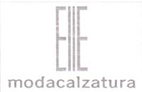 ELLE MODA CALZATURA