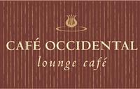 CAFE OCCIDENTAL LOUNGE CAFE ELYSIUM