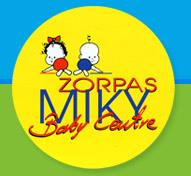 ZORPAS MIKY BABY CENTRE