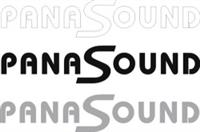 PANASOUND MUSIC CENTER