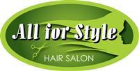 ALL FOR STYLE HAIR SALON