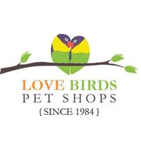 LOVE BIRDS PET SHOPS