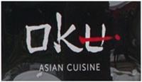 OKU ASIAN RESTAURANT AZIA